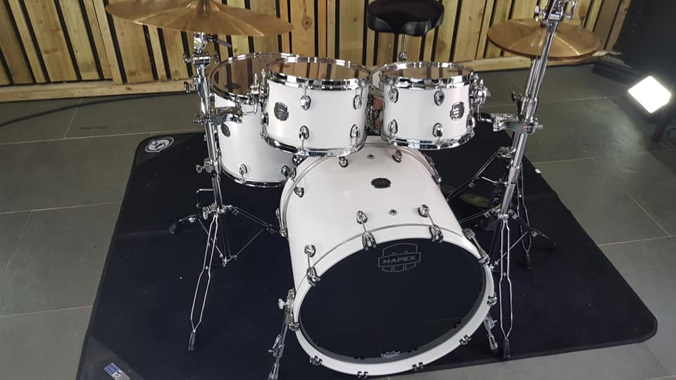 Drummer's Review July 2020 Session